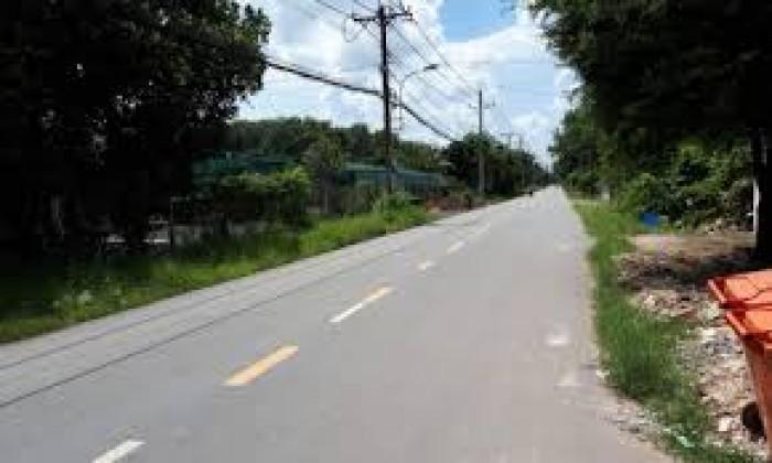 Chủ sổ cần bán mảnh đất thổ vườn 196m góc  2MT đường Gót Chàng