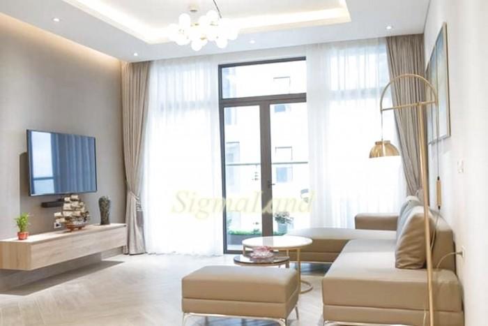 Danh sách căn hộ 2PN - 3PN cho thuê, giá tốt, view đẹp tại Sun Ancora