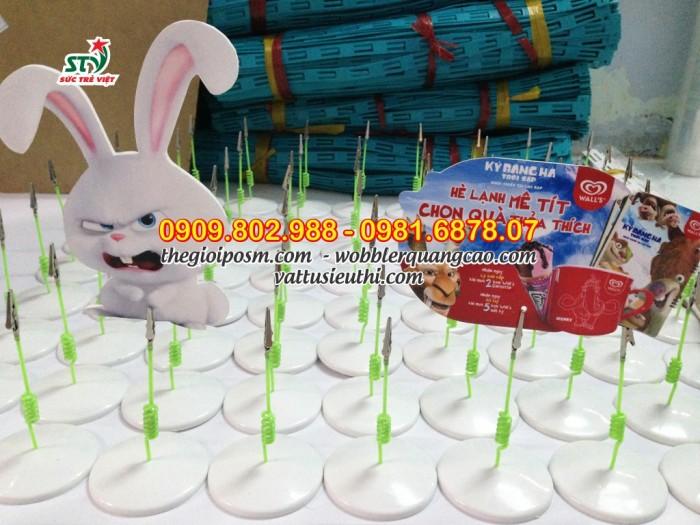 Wobbler Quảng Cáo, Sản Xuất Wobbler, In Wobbler14