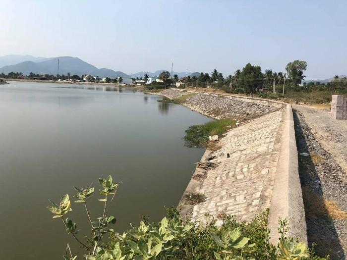 Bán Đất View Sông Tắc, thôn Thủy Tú, xã Vĩnh Thái, Nha Trang