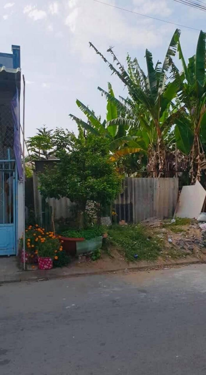 Bán nền mặt tiền đường trần văn nghiêm hẻm 180 cũ đường Trần Quang Diệu