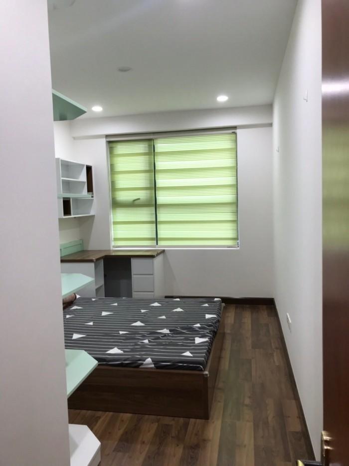 Bán ngay căn hộ 60m2, 2PN tại chung cư mới Nam Cường