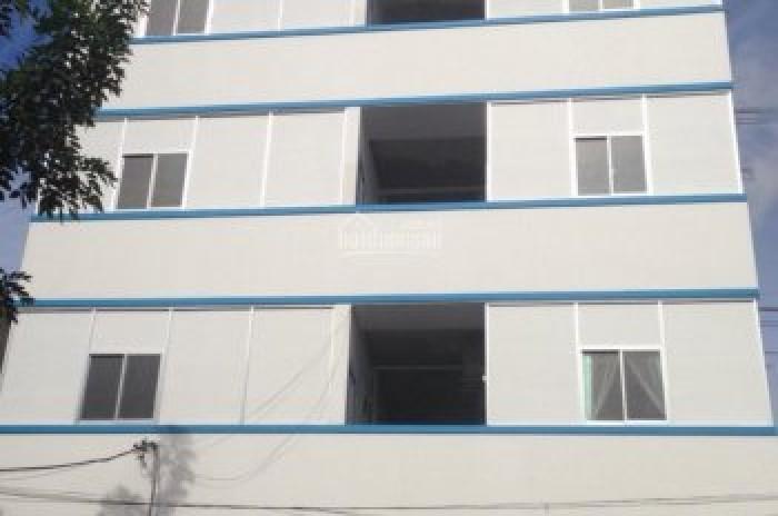 Cần tiền mở rộng kinh doanh, chị Hằng bán dãy trọ 20 phòng 368m2 mt Kinh Dương Vương q6