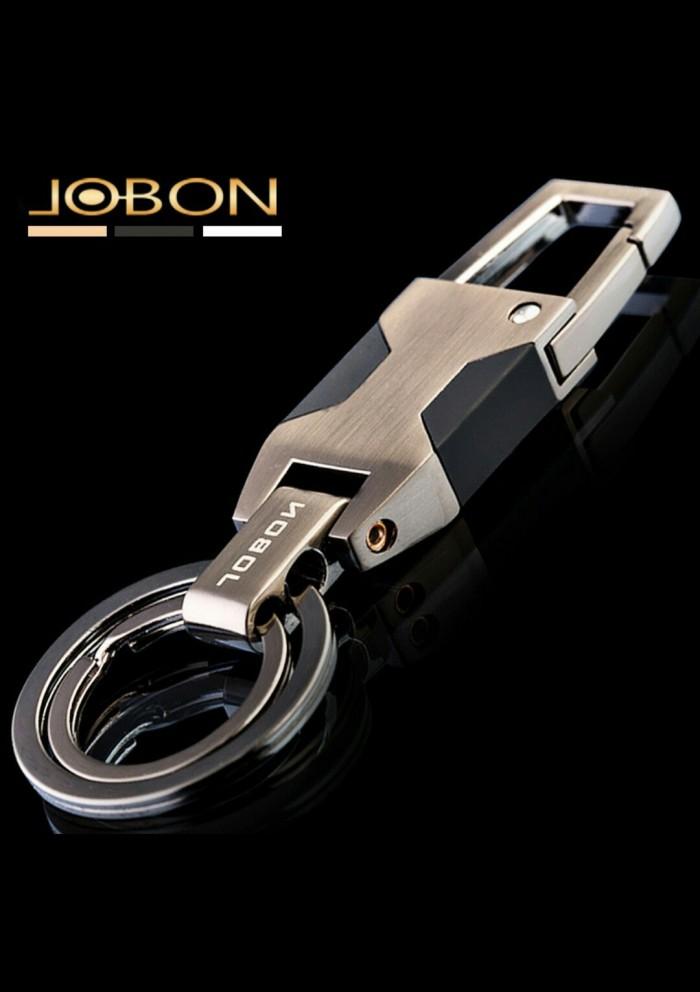 Móc Khóa Xe Hơi Jobon Business Car Cao Cấp (Siêu Hot) 6