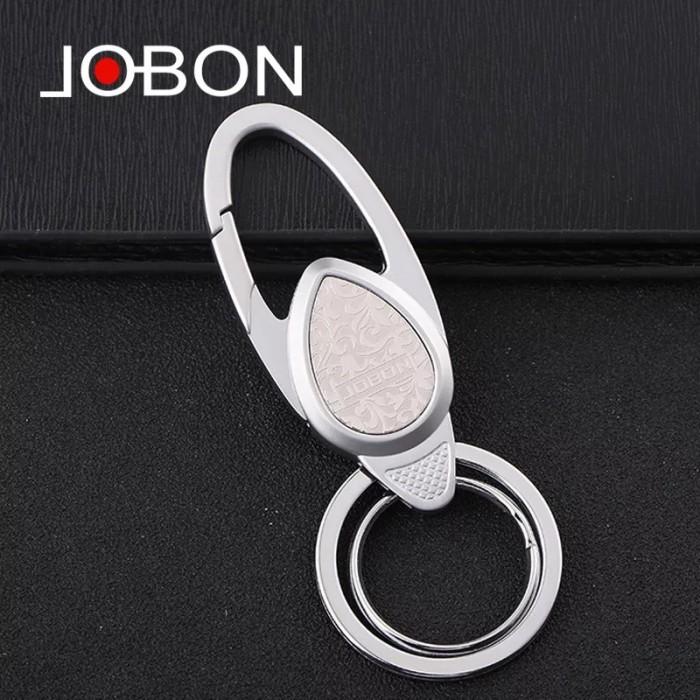 Móc Khóa Xe Hơi Jobon Business Car Cao Cấp (Cực Hot) 0