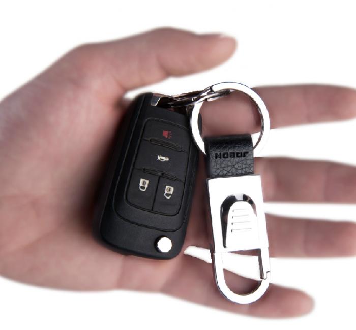 Móc Khóa Xe Hơi Jobon Car Key Chain Cao Cấp (Hot) 4