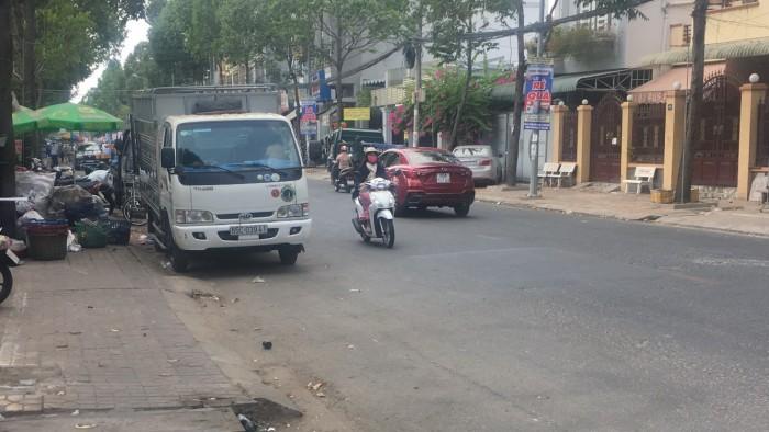 Bán 515m2 măt tiền đường Trần Việt Châu quận Ninh Kiều tp Cần Thơ