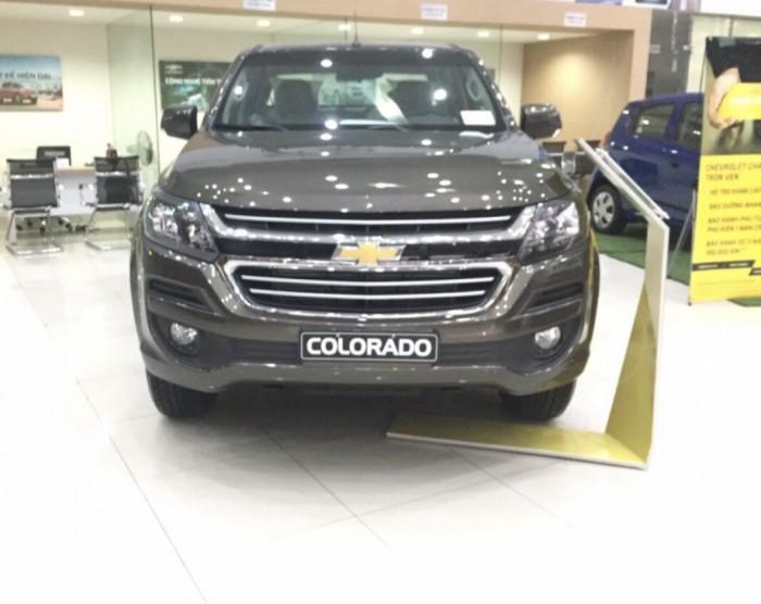Chevrolet Colorado Mt 4x2 2.5l