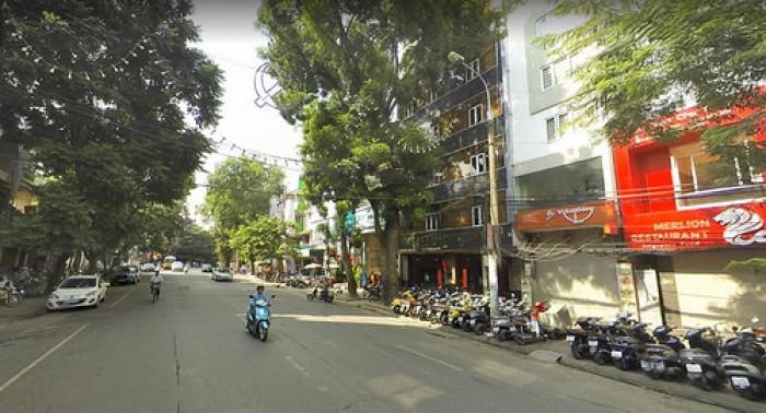 2 MẶT PHỐ Hoàn Kiếm 285m2m, mặt tiền 35m Phan Chu Trinh, Lý Thường Kiệt, TrẦn Hưng Đạo