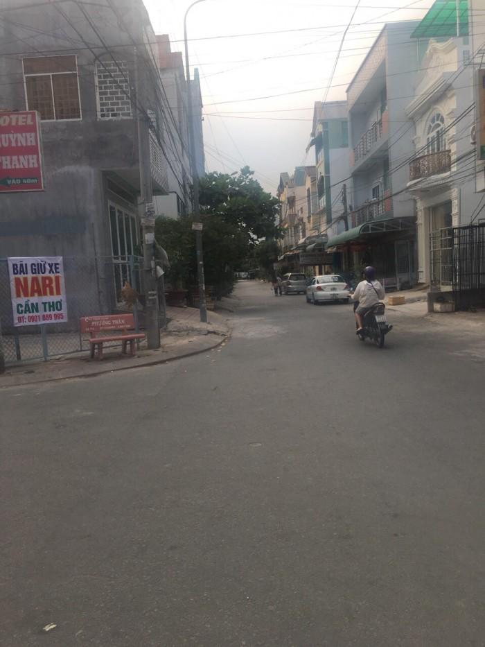 Bán Nhà Nghỉ 20P Diện Tích 9×20 Kdc Metro, Hung Lợi, Ninh Kiều, Cần Thơ