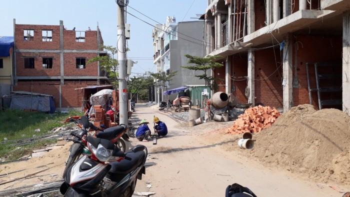 Kẹt vốn bán gấp nhà hẻm xe hơi đường Lê Văn Lương xã Phước Kiển huyện Nhà Bè