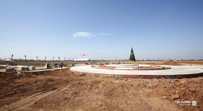 Cần bán lại lô đất trong Cát Tường Phú Hưng ,CỌC ngay không giữ chổ