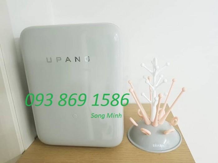 Máy tiệt trùng bình sữa đa năng Upang Pl17
