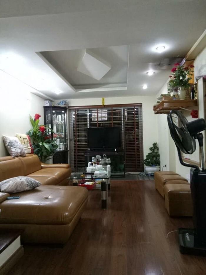 Bán nhà Thái Hà - phân lô - oto vào nhà, dt 39m, 4 tầng