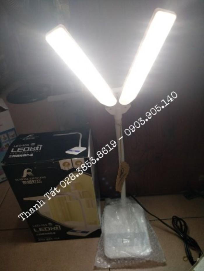 Đèn Nối Mi 2Nhánh Thân Dẻo4