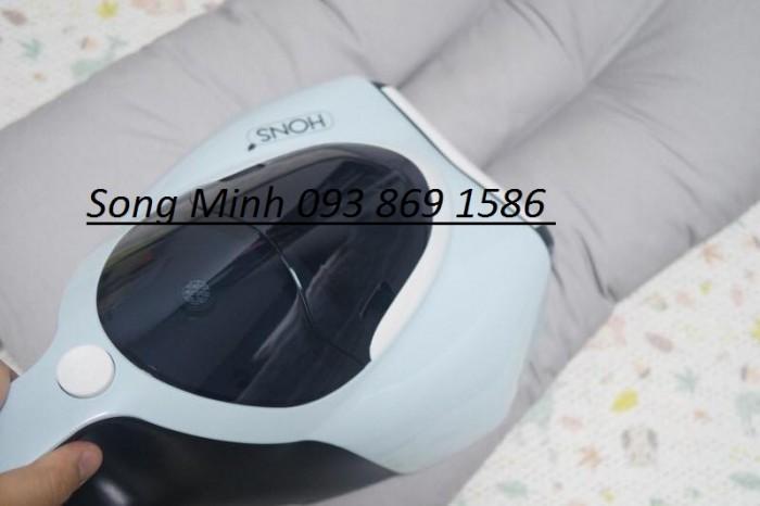 Máy hút bụi cầm tay Hons 2000 Hàn Quốc tiệt trừng tia UV19