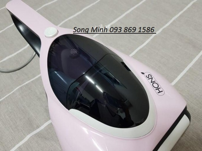 Máy hút bụi cầm tay Hons 2000 Hàn Quốc tiệt trừng tia UV16