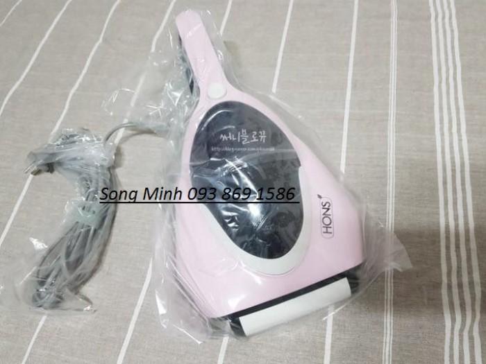 Máy hút bụi cầm tay Hons 2000 Hàn Quốc tiệt trừng tia UV12