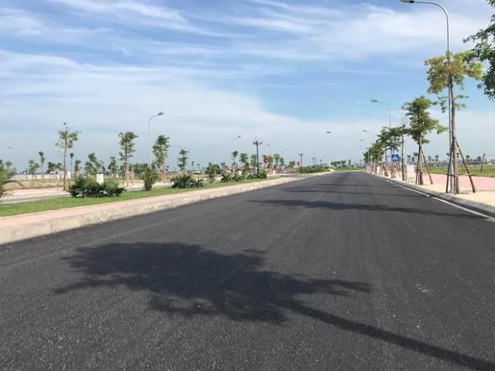 CHÍNH CHỦ cần bán lô đất thuộc lk 15 dự án kỳ đồng Dragon City