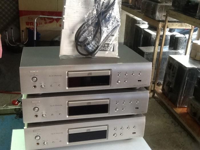 Bán chuyên CD denon 1500SE hàng bải tuyển chọn từ Nhật về3