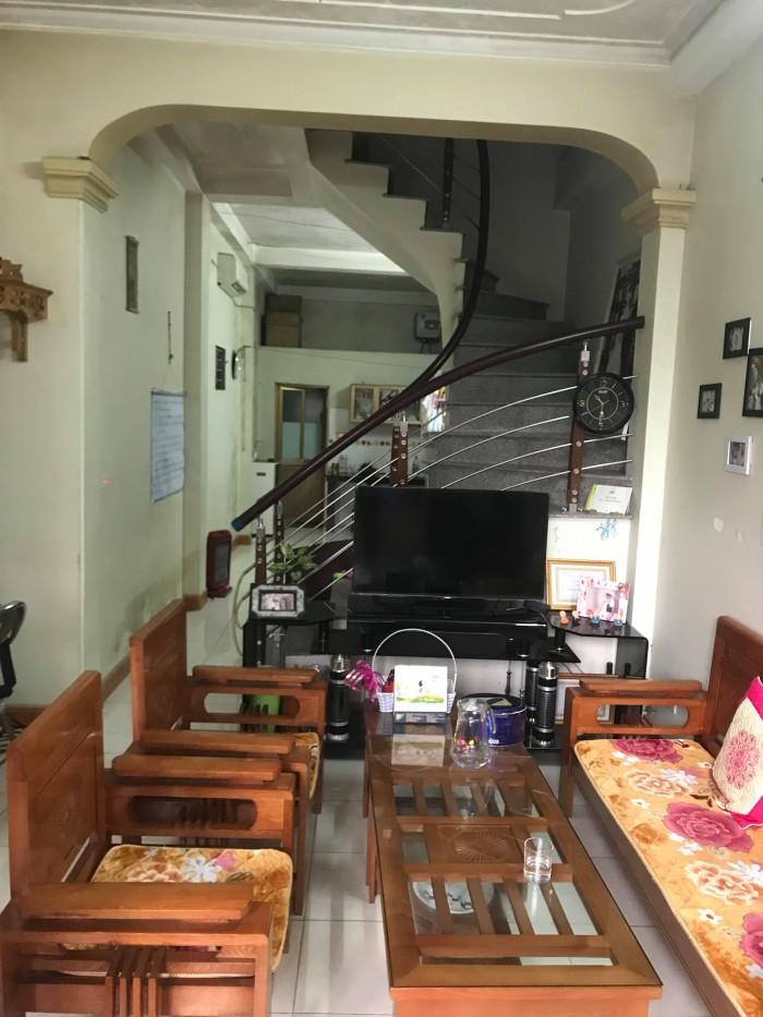 Bán nhà 1 tầng tại làng Vàng, Cổ Bi, Gia Lâm, Hà Nội.