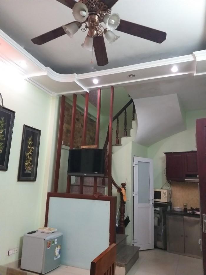 Bán Nhà Riêng Chính Chủ Phố Quan Nhân _ Thanh Xuân - Hà Nội Diện Tích: 32 M²
