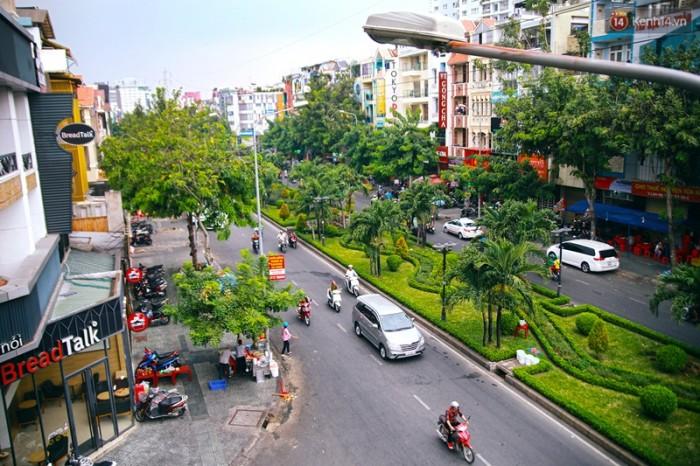 Bán nhà Hẻm xe tải Phan Xích Long, Quận Phú Nhuận, 73m2