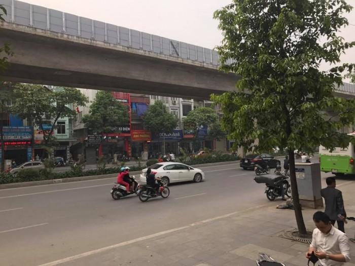 Bán nhà MP Quang Trung – Hà Đông giá cực sốc