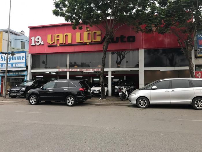 Acura MDX 2011 màu đen 3