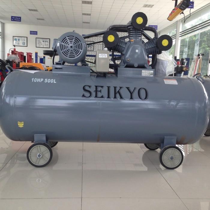 Bán gấp Máy nén khí piston(SEIKYO),CN Nhật Bản,hàng có sẵn,giá rẻ toàn quốc.Bán gấp Máy nén khí piston(SEIKYO),CN Nhật Bản,hàng có sẵn,giá rẻ toàn quốc.
