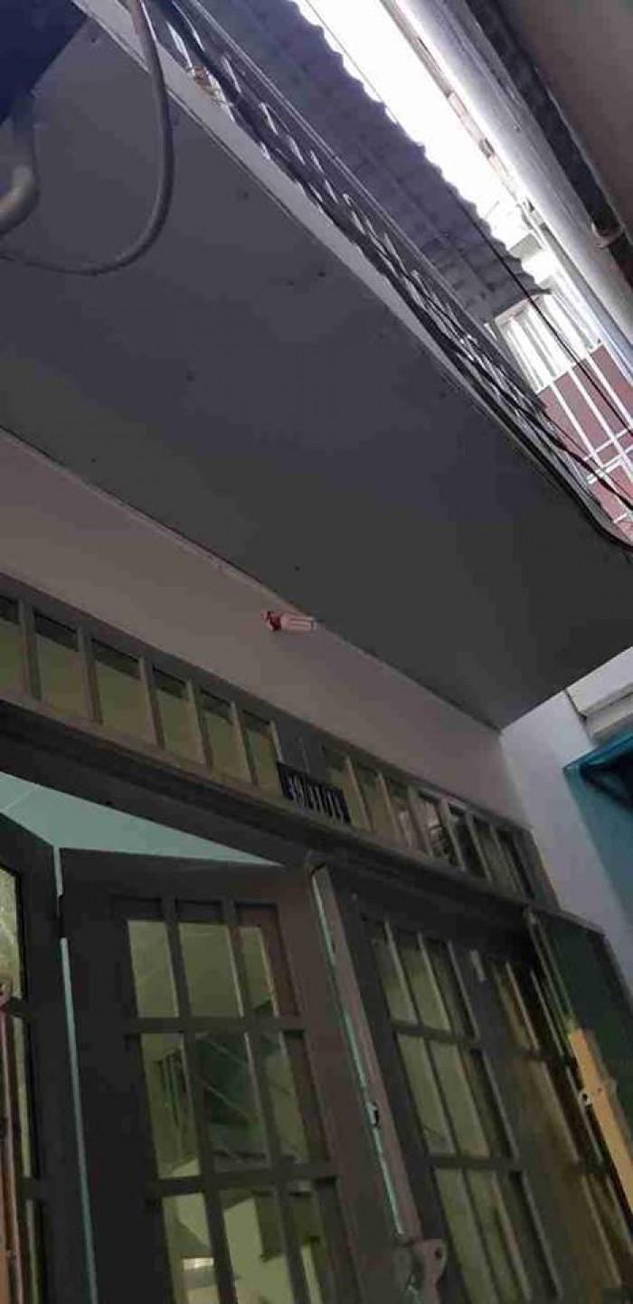 Nhà Bán Đường Bùi Quang Là P12 GV