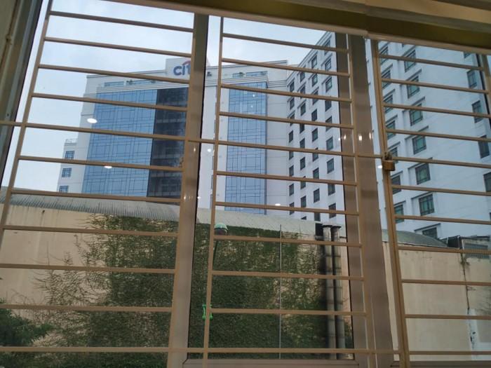 Lô góc mặt phố Giảng Võ, 5 tầng, vỉa hè, kinh doanh, view khách sạn, quá hời.