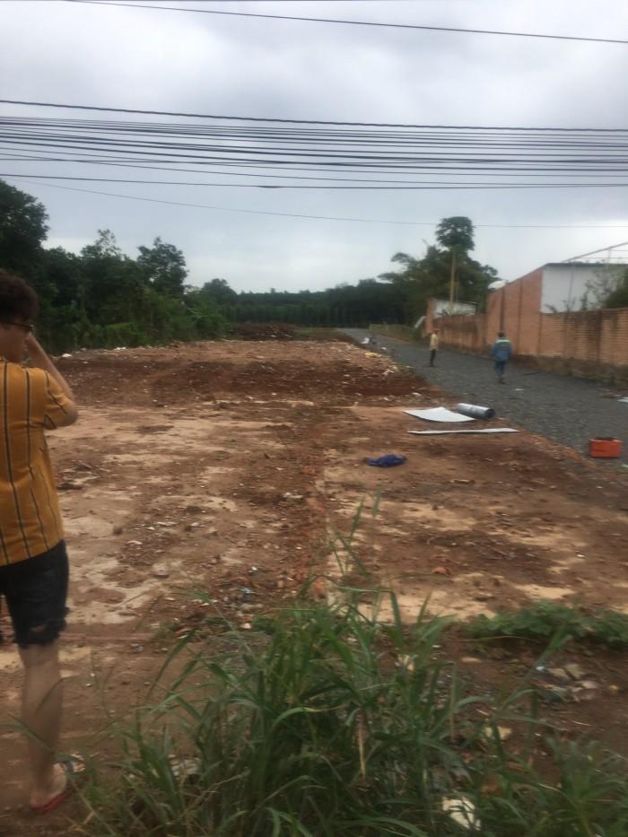 Tôi chính chủ cần bán đất tại đường Mỹ Xuân - Ngãi Giao, khu phố 1 - thị xã Phú Mỹ - tỉnh Bà Rịa - Vũng Tàu.