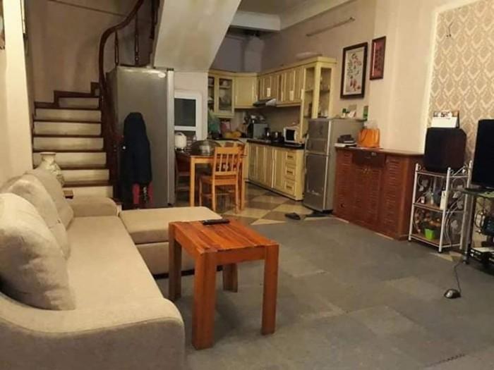 Bán nhà ngõ 28 Xuân La, Tây Hồ - 56m2, 5 tầng, MT 4m (thương lượng)