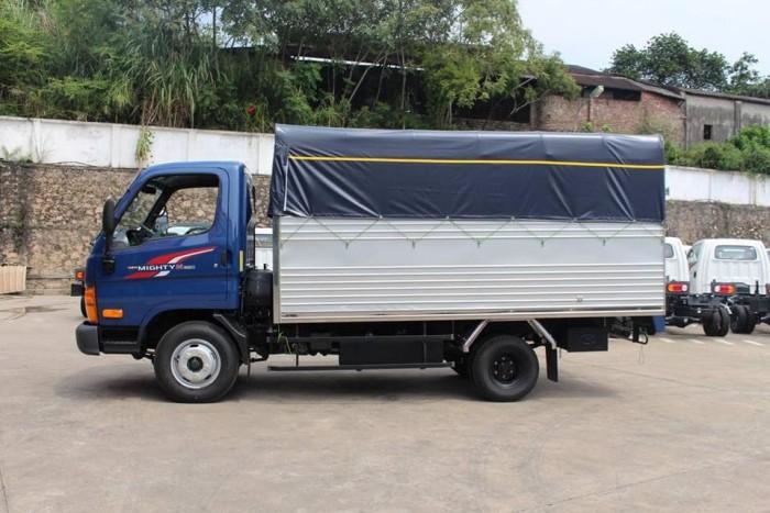 Xe tải Hyundai New Mighy N250 - Tải 2,5 tấn