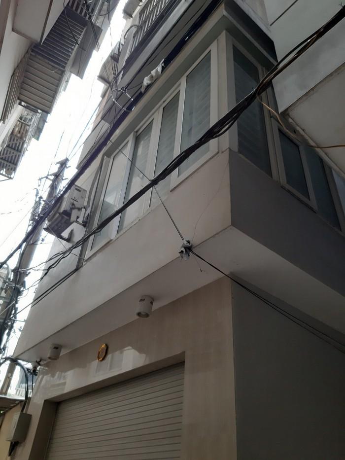 Bán nhà Phố KIM GIANG, THANH XUÂN, GARA, 40m2