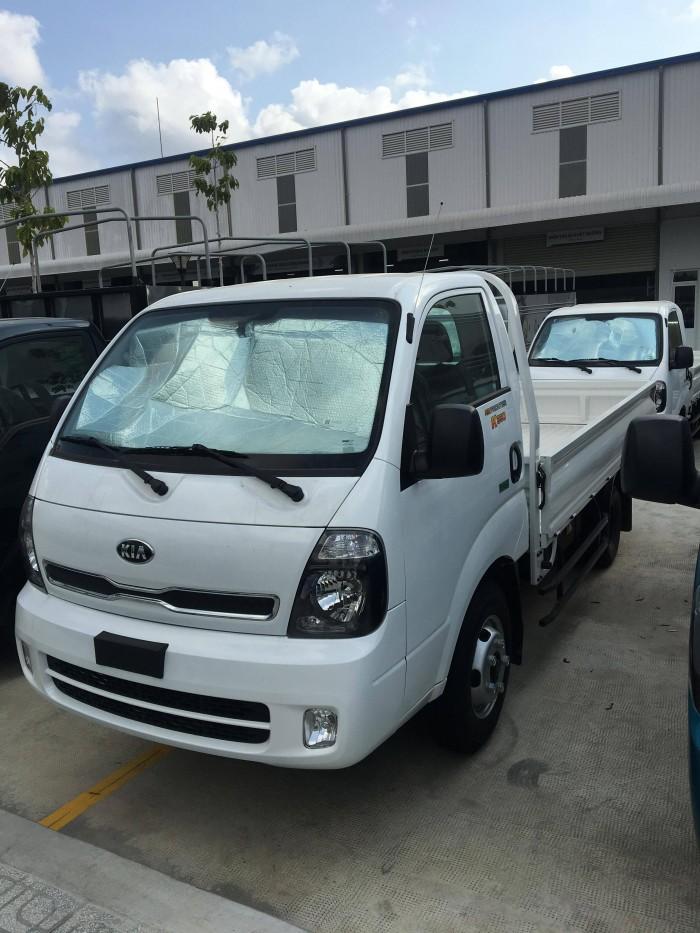 Mua bán xe tải 1,49 tấn giá ưu đãi tại Bà Rịa Vũng Tàu.