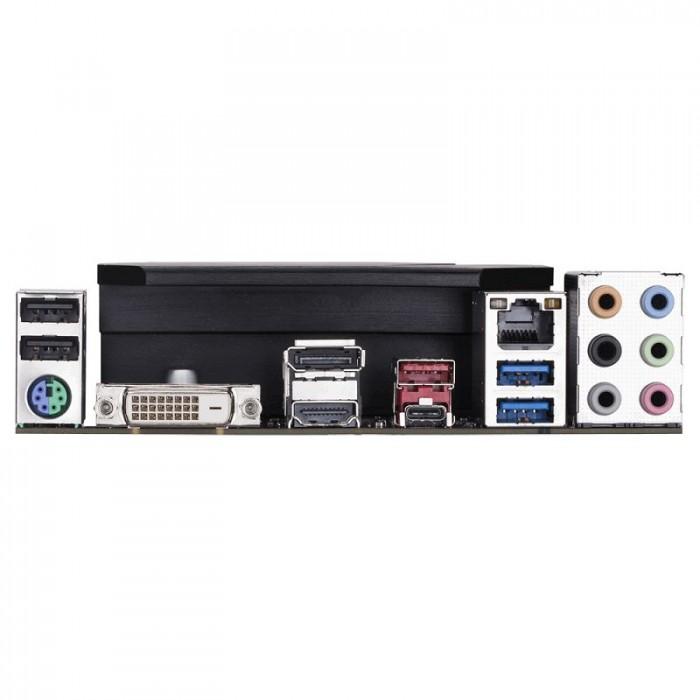 Bo mạch chủ Mainboard Gigabyte B360M AORUS Pro chính hãng4