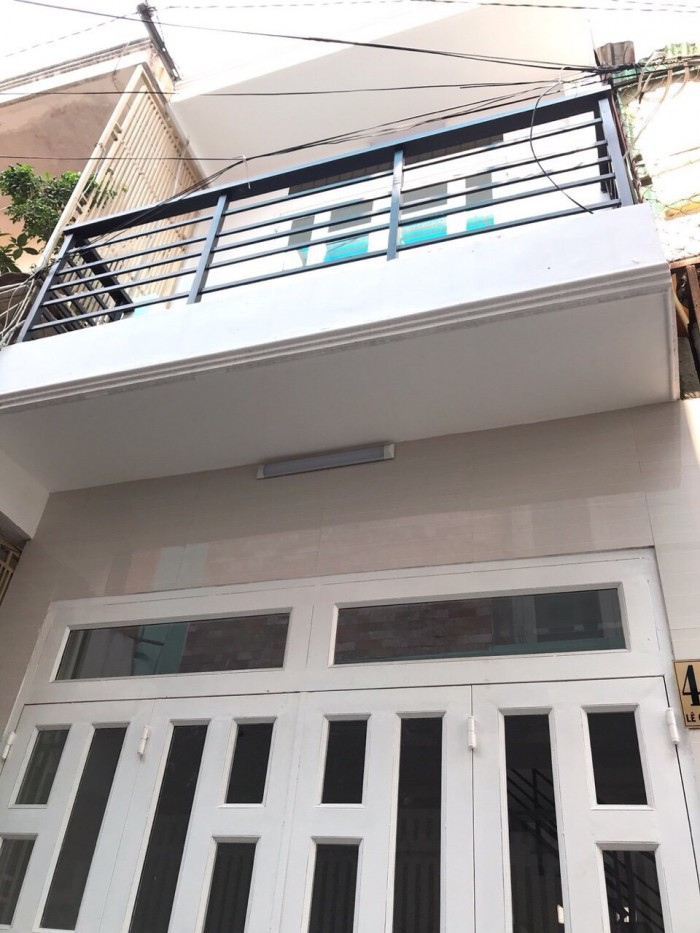 Bán căn nhà Lê Quang Định với giá siêu hời
