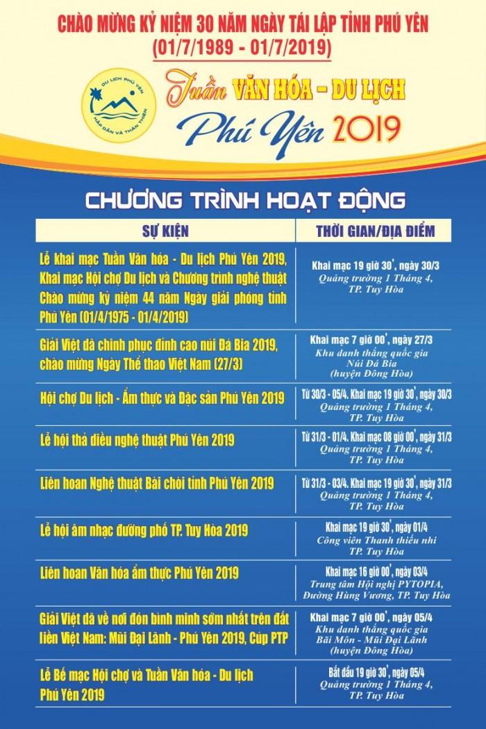 Tour Du Lịch Rẻ Nhất Phú Yên - 1 Người Vẫn Khởi Hành