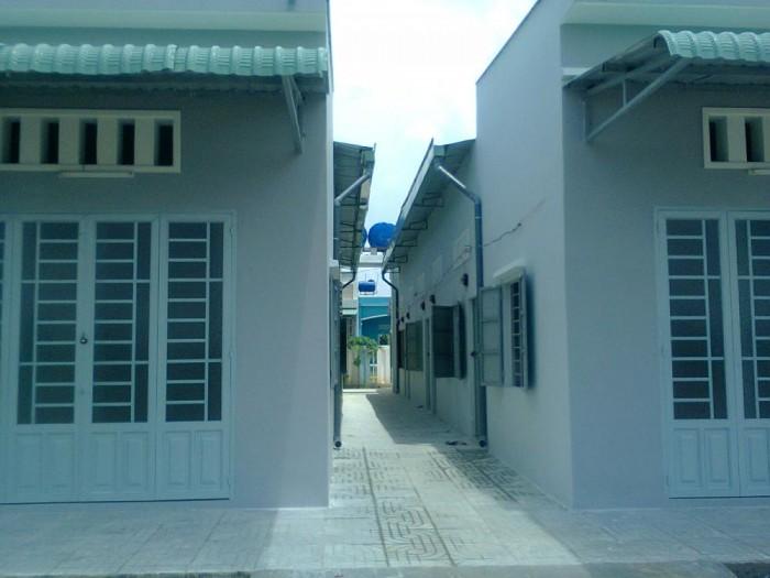 Tôi cần bán dãy trọ 20 phòng Nguyễn Cữu Phú Bình Tân, 10x40m