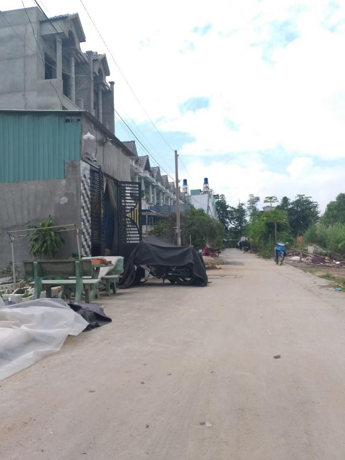 Đất chính chủ hẻm 6m Thạnh Lộc 37 sát bên CĐ Điện Lực