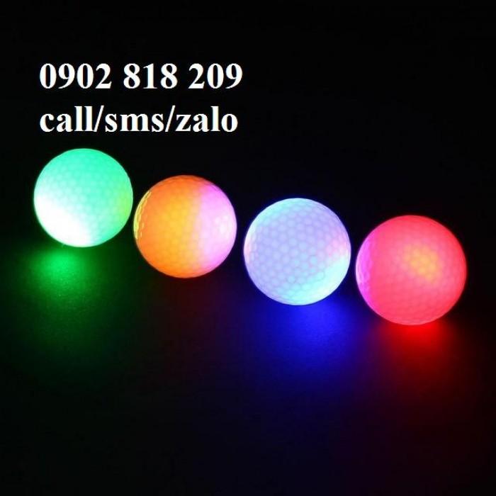 Bóng golf phát sáng BS016