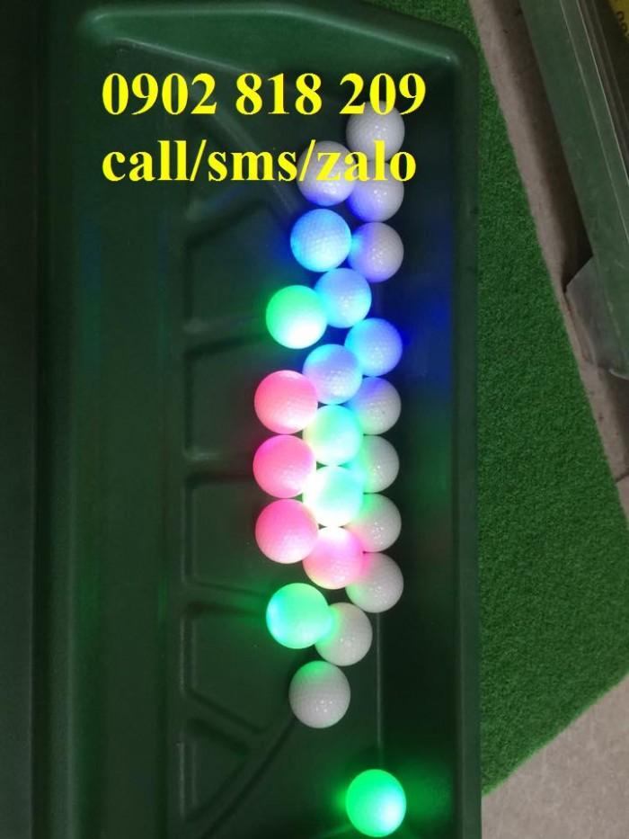 Bóng golf phát sáng BS012