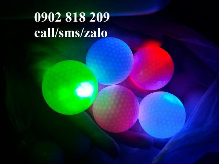 Bóng golf phát sáng BS015