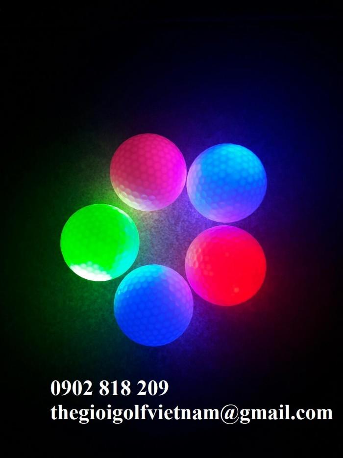 Bóng golf phát sáng BS011