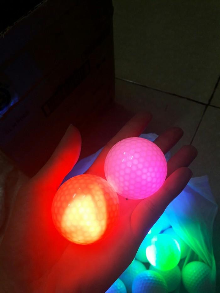 Bóng golf phát sáng BS010
