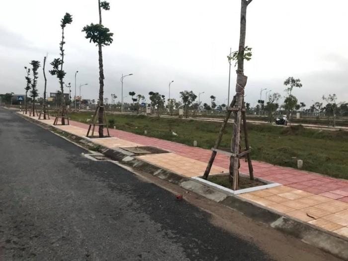 Bán lô đất dự án Kỳ Ðồng Dragon City nhìn lõi cây xanh thuộc LK9