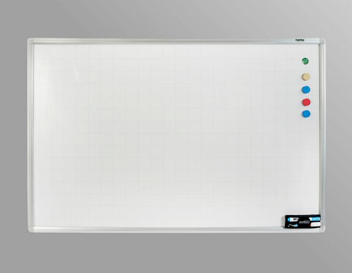 Bảng từ trắng kích thước: 1000x1200mm - Kích thước mặt Bảng: H1000xW1200mm (H: chiều rộng; W: Chiều dài) - Mặt Bảng: được sản xuất bằng thép từ tính Hàn Quốc. Bề mặt sáng đẹp, dễ viết, dễ xóa sạch. Mặt bảng bằng tấm thép phủ sơn màu trắng dày 20 micromét theo tiêu chuẩn JIS G3312 của Hàn Quốc - Bề mặt bảng trắng sáng, đẹp, ít lóa, công dụng làm bảng viết bút lông, bút dạ.  - Mặt Bảng Có từ tính mạnh, có thể hít hoặc dính viên nam châm (magnet). Mặt bảng Kẻ ô vuông mờ 5x5cm ( dễ viết ).3