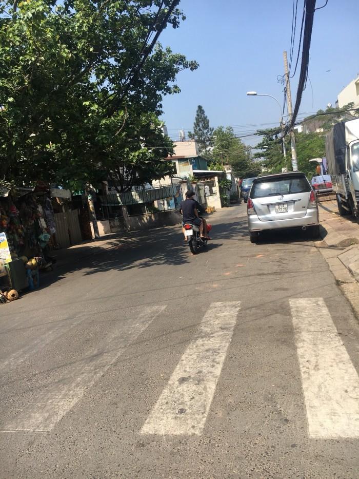 Bán nhà C4 đường Đỗ Thừa Luông, DT 4 x 18